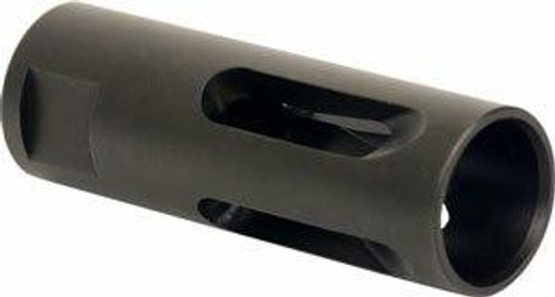 Yankee Hill Machine Yhm Low Profile Flash Hider - 5.56mm For 1/2x28 Threads