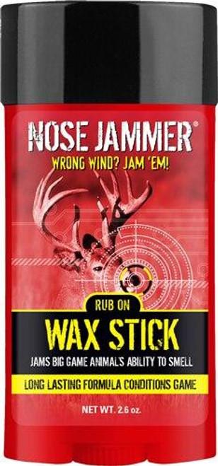 Nose Jammer Nose Jammer Wax Stick 2.6 Oz -