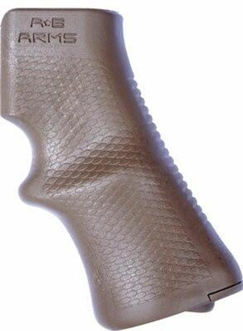 AB Arms Ab Arms Grip Sbr P Pistol Grip - Ar-15 Fde