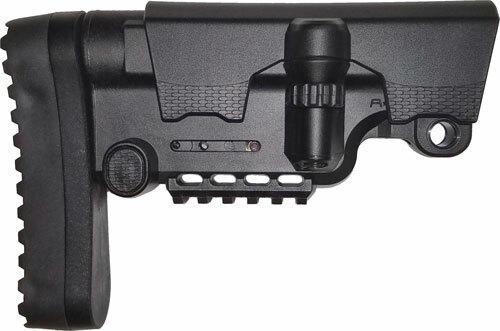 AB Arms Ab Arms Urban Sniper Stock X - Black