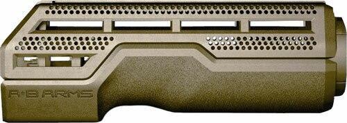 AB Arms Ab Arms Hand Guard Pro - Ar-15 Carbine Fde