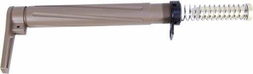 Guntec USA Guntec Airlite Alum Stock Set - Minimalist Design Fde