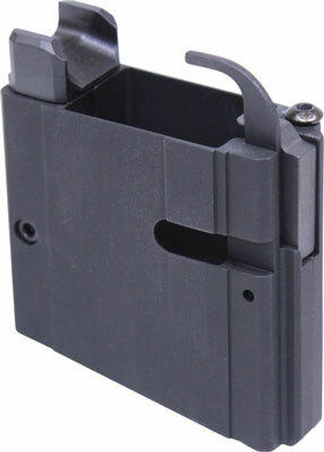 Guntec USA Guntec 9mm Colt Mag Adaptor - For Mil-spec Ar15 Receiver