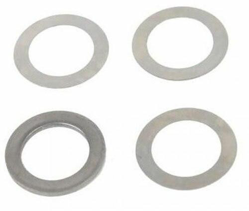 Guntec USA Guntec Ar15 Muzzle Device Shim - 4pc Kit 1/2x28