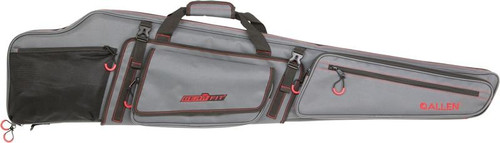 Allen Allen Gear Fit Dakota Rifle - Gray Multiple Storage Pockets