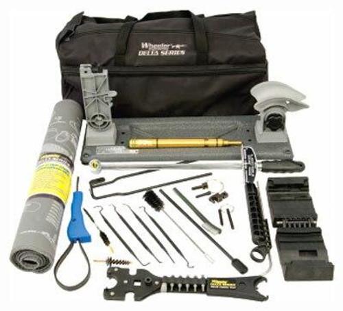 Wheeler Wheeler Ar Armorers Pro Kit -