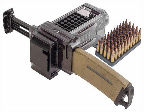 Caldwell Caldwell Mag Charger Ar-15 - Compatible With All Ar15 Mags