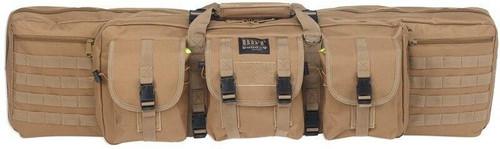 Bulldog Bulldog 37 Single Tactical Cs - 3 Large Accessory Pockets Tan