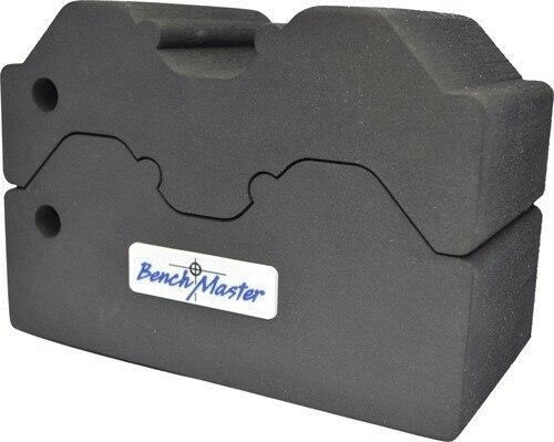 Benchmaster Benchmaster Weapon Rack - Adjustable 3piece Bench Block