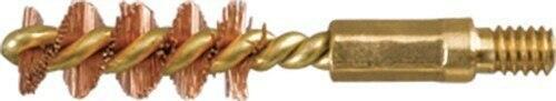 Otis Otis Bore Brush .22 Cal 2-pack - 1-nylon 1 Bronze 5-40 Thread