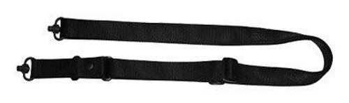 Grovtec Grovtec 3-point Tactical Sling - Includes Push Button Swivels