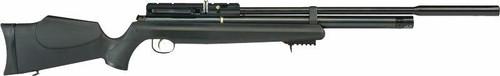 Hatsan Airguns Hatsan At 44 .22 Pcp Open - Sights 1150fps Black/synth