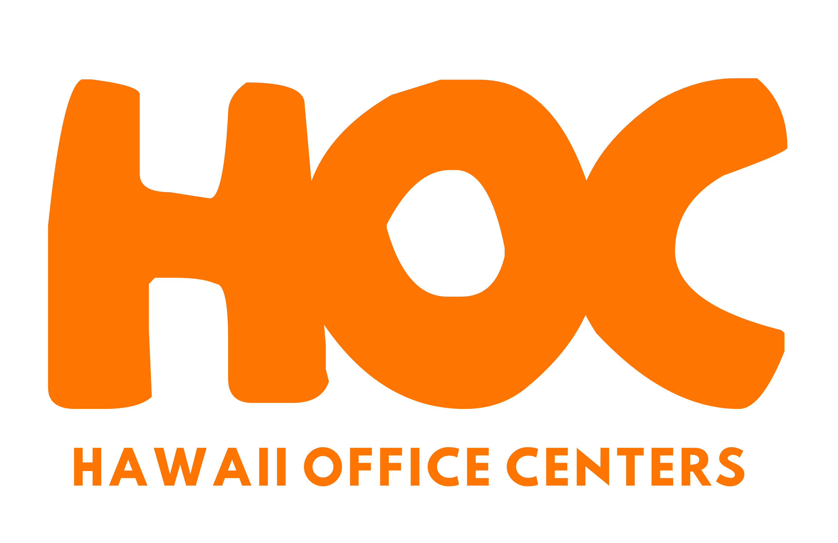 HAWAII OFFICE CENTERS