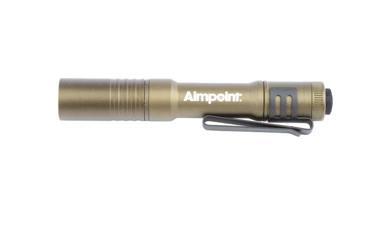Aimpoint® Branded Streamlight® MicroStream® Flashlights