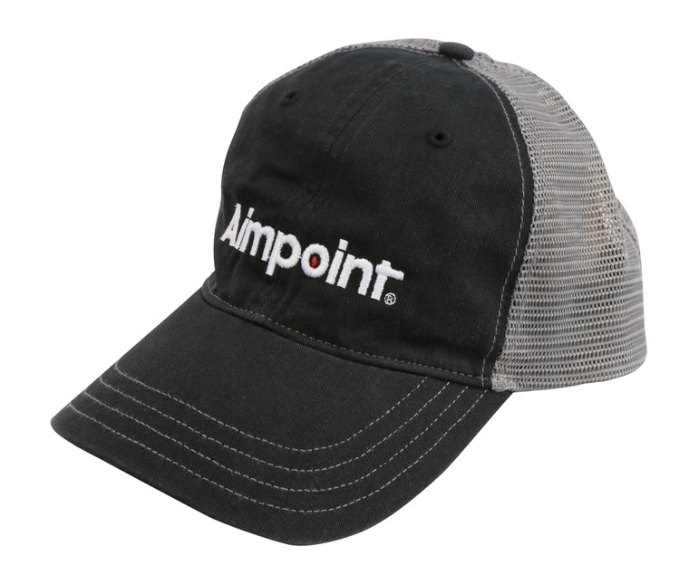 Black Aimpoint® Branded Hat