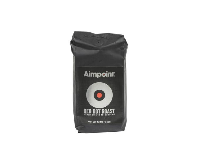 Aimpoint® Red Dot Roast Coffee Black Rifle Coffee Company