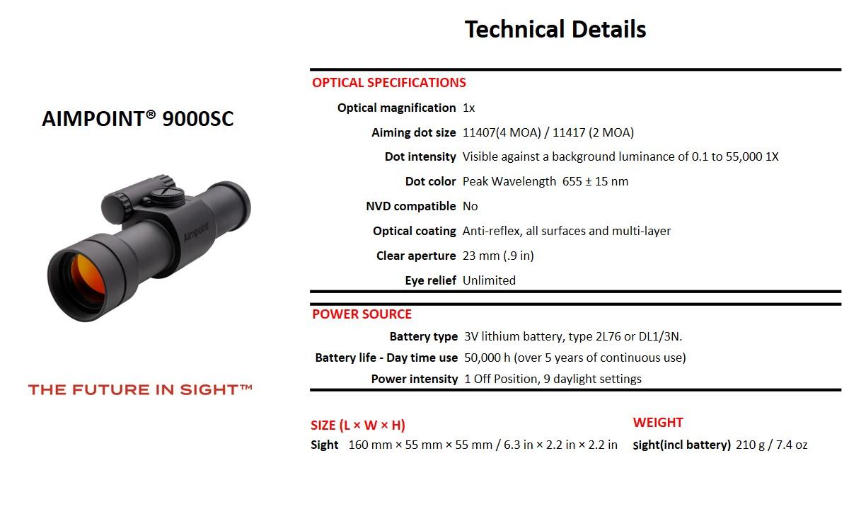 11417_9000SC_Technical Details