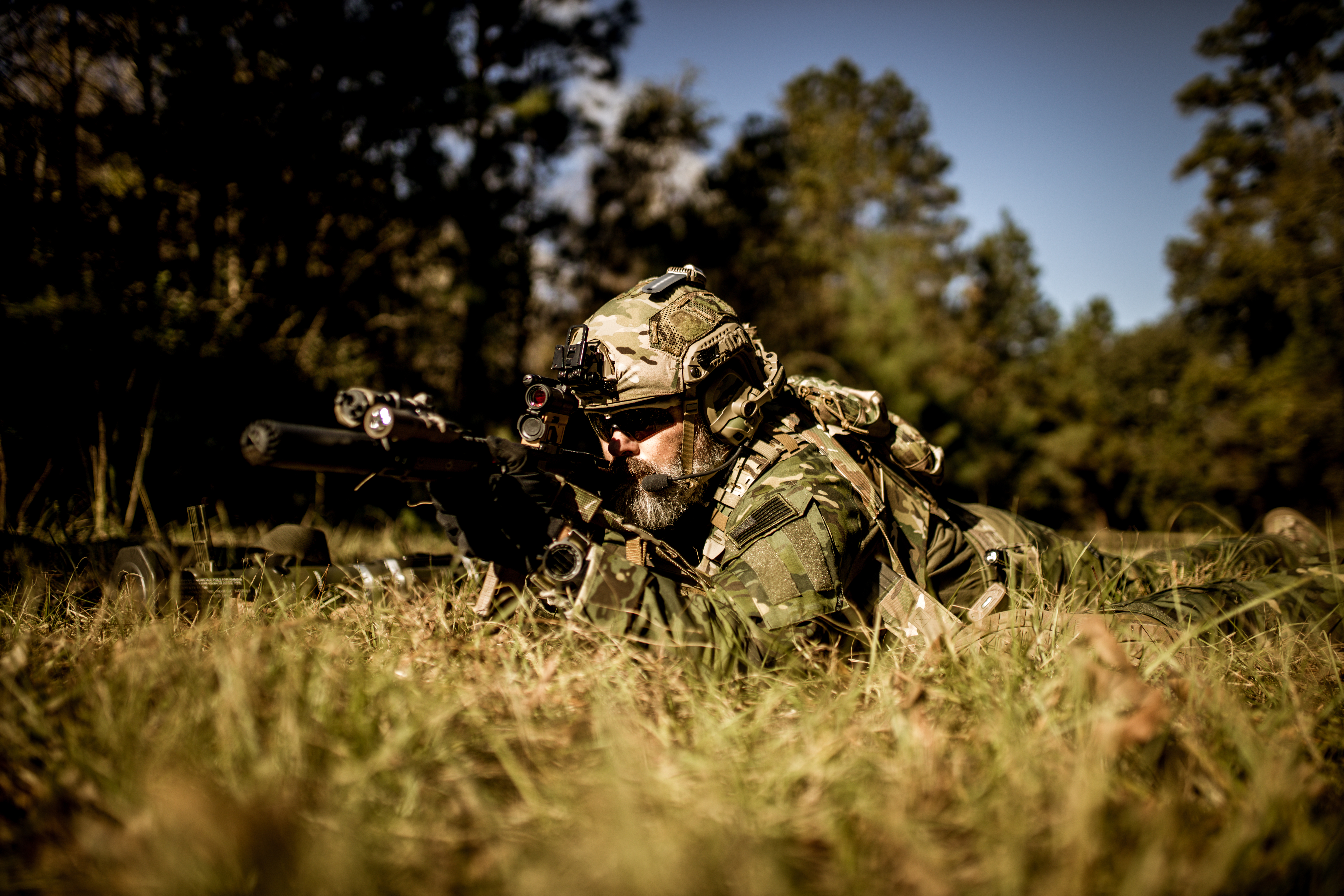 Aimpoint for Military and Law Enforcement