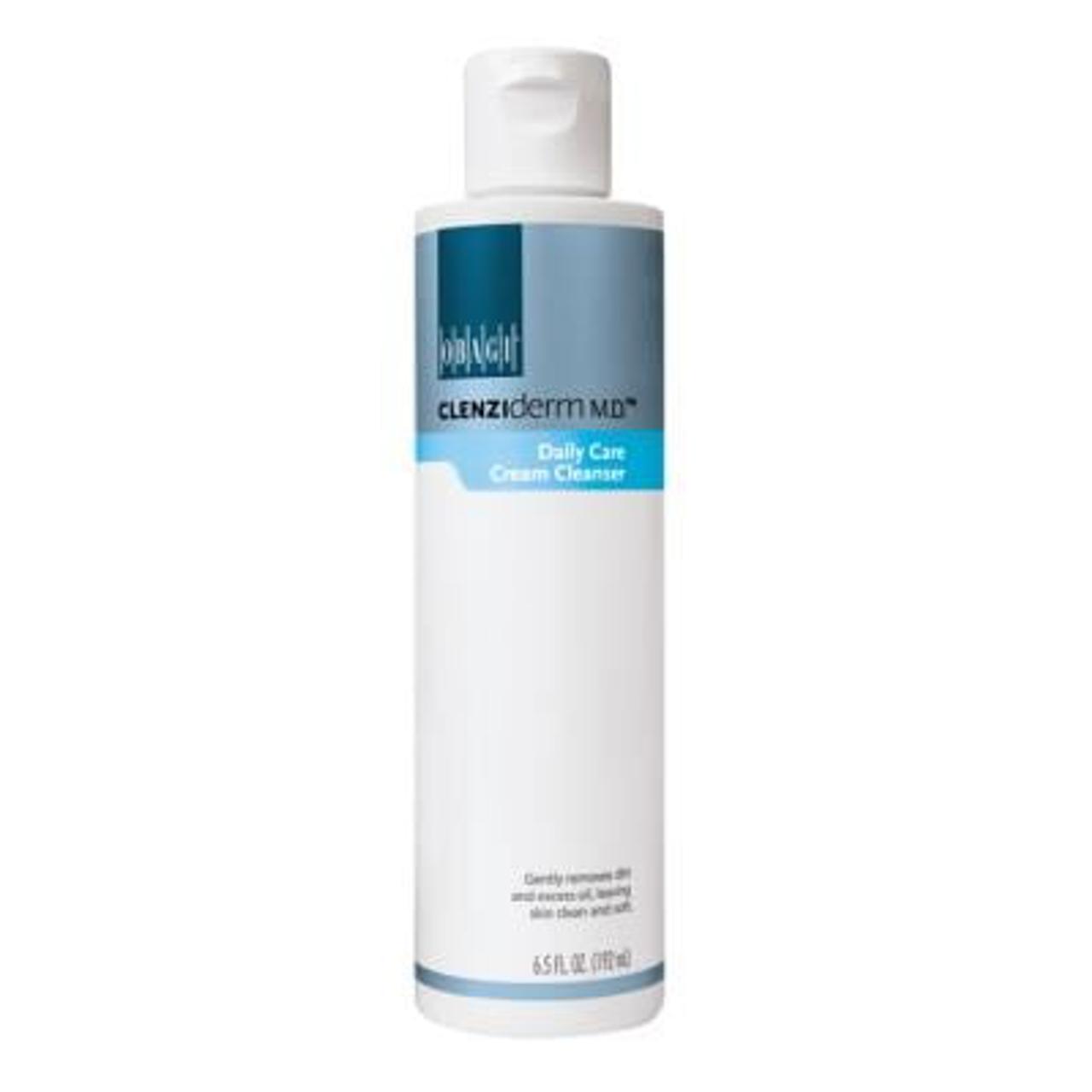 CLENZIderm Cream Cleanser