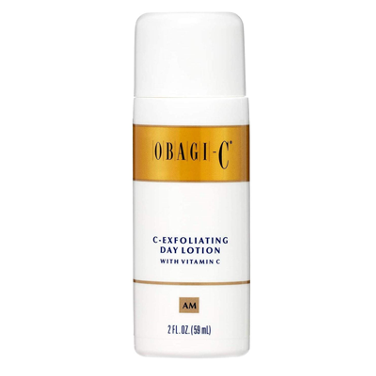 CRX Exfoliating Day Lotion