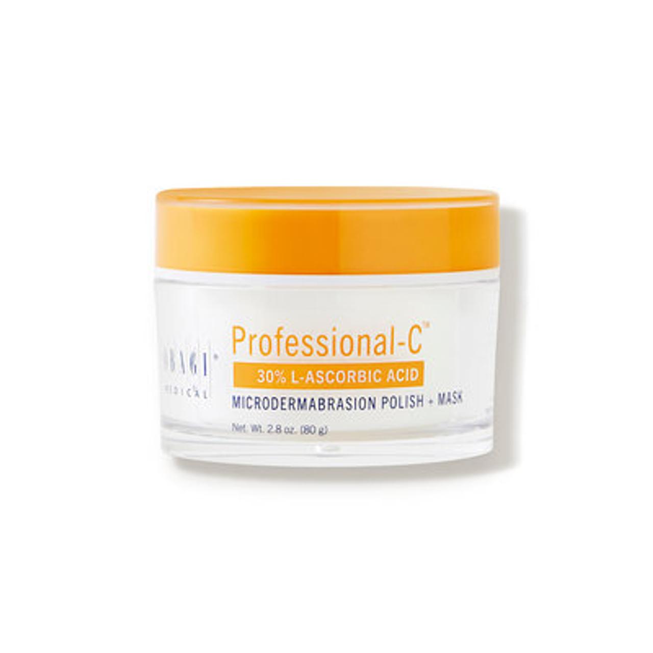 Pro-C Microderm Polish & Mask
