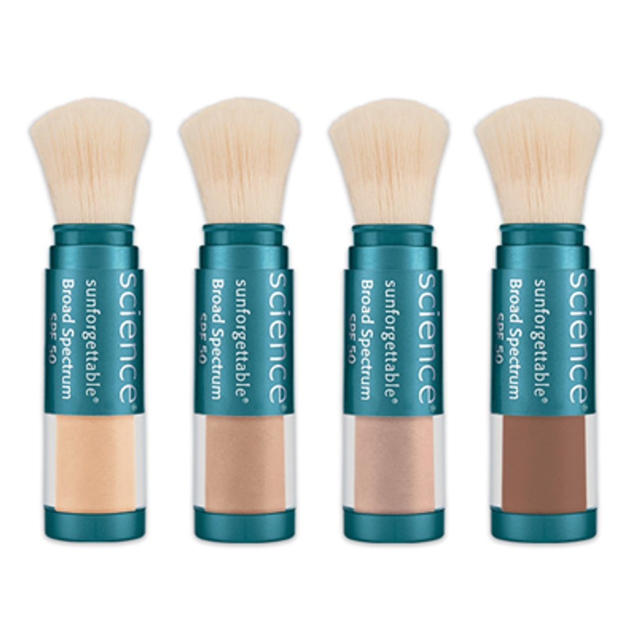 Sunforgettable Total Protection Brush SPF50