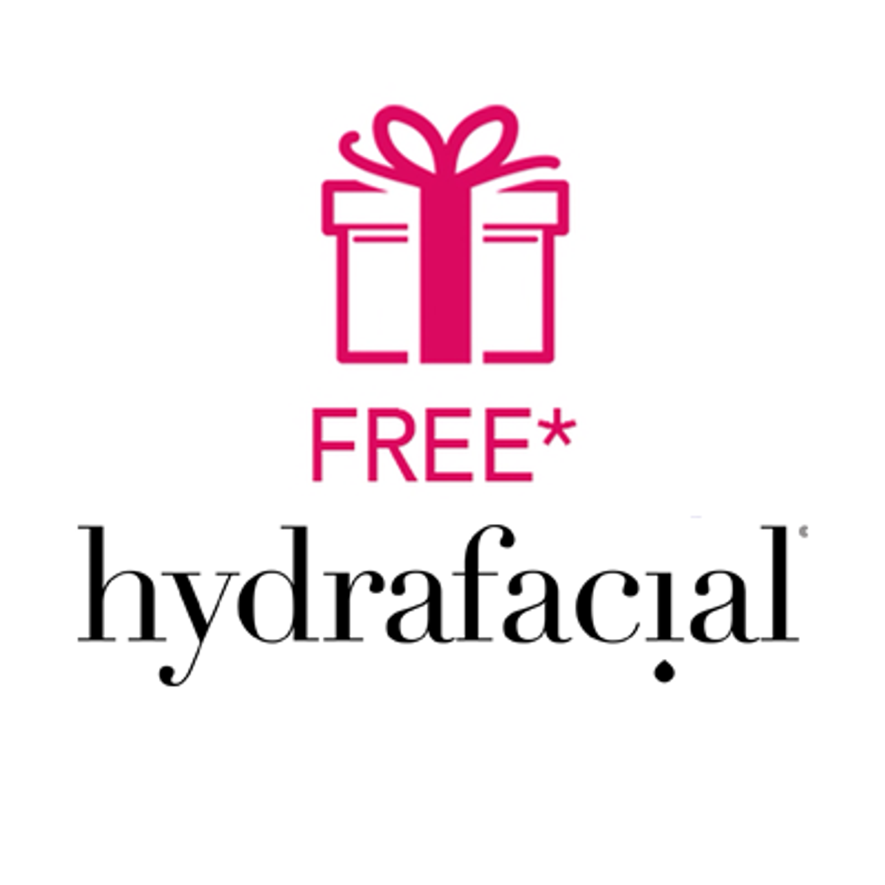 FREE* HydraFacial or Peel With Package Purchase