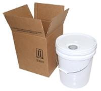 """""""Sea Salt"""" ASTM D1141-98 - 50lb Pail"""