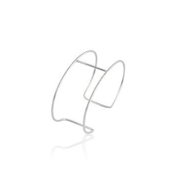 Flexable Diamond Bangle Bracelet
