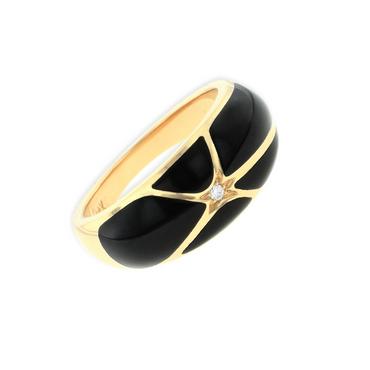 Kabana Onyx Ring 3