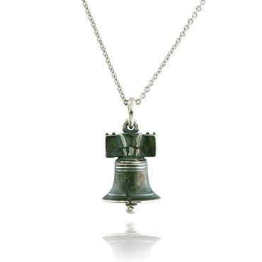 Liberty Bell Pendant
