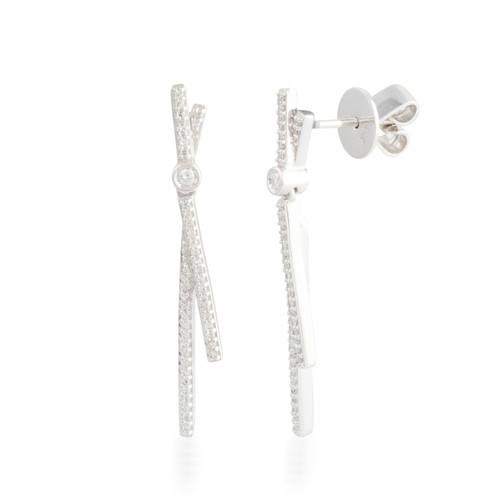 0.30ctw Diamond Earrings