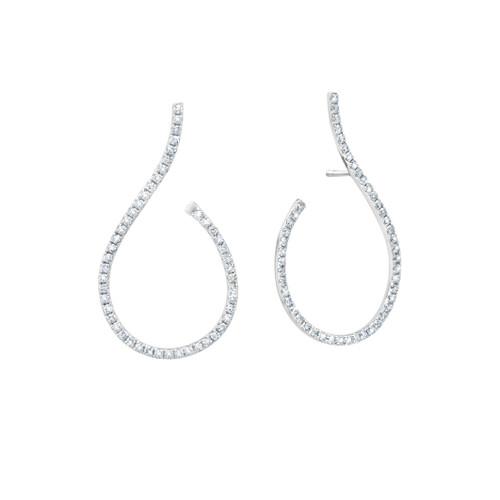 Graziela Diamond Earring