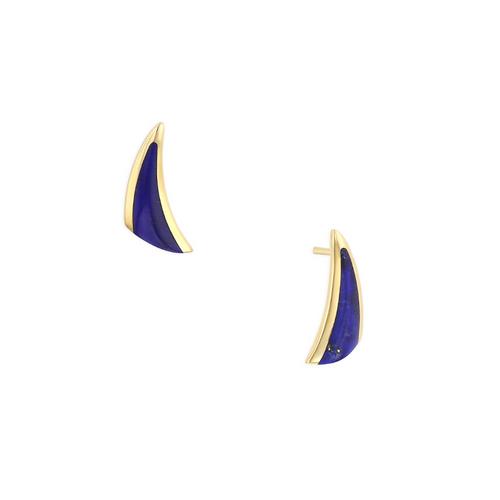 Kabana Lapis Earring 2