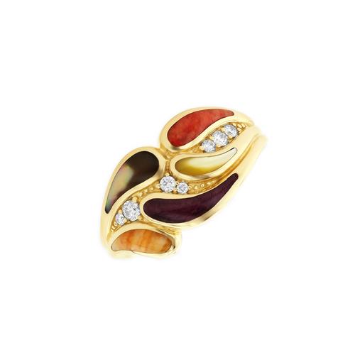 Kabana Oyster Ring
