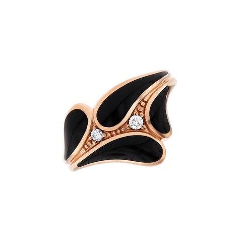Kabana Onyx Ring 2