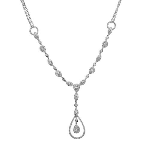 Bassali Hera Necklace