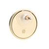 House of Harlow 1960 Starburst Button Earrings