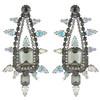 Elizabeth Cole Aurora Borealis Pear Drops