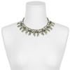 Badgley Mischka Multi Bow Necklace