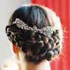 Enchanted Atelier by Liv Hart Flora Vine Headpiece