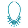 EK Thongprasert Turquoise DeCote Necklace