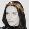Jennifer Behr Martina Bandeaux Headwrap