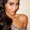 Lilly Lashes 3D Bandless Layla by Lilly Ghalichi