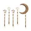 Jennifer Behr Oberon Bobby Pin Set