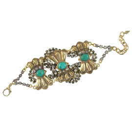 Lulu Frost Concho Bracelet