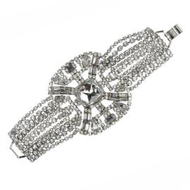 Erickson Beamon Dangerous Liaisons Bracelet