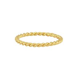 Gorjana Marina Gold Midi Ring