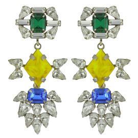 Dannijo Dorothy Earrings