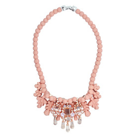 EK Thongprasert Blush Fouette Necklace